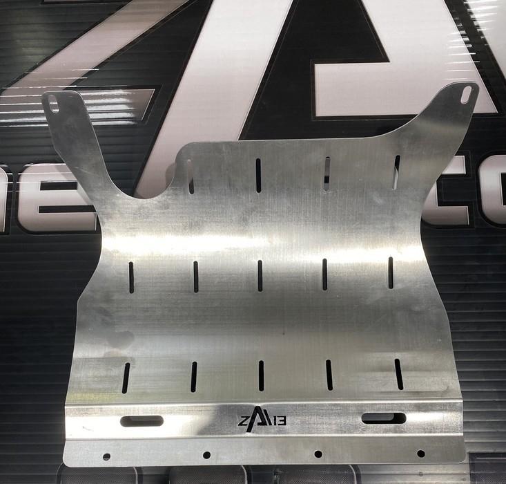 Ski-Doo Gen 4 Plaque de protection pour radiateur antigel