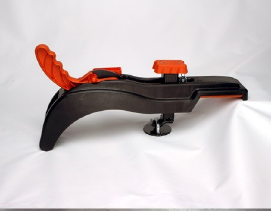 Option - SUPERCLAMP REAR
